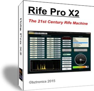 buy a rife machine